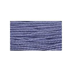 Perla de Cristal en tira Celeste Lila 1ª Calidad -12 Mod.21585 12