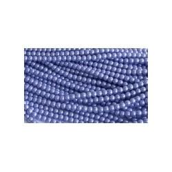 Perla de Cristal en tira Celeste Alilado 1ª Calidad -3 Mod.21585 3