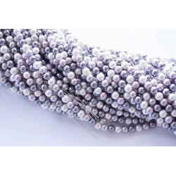 Perla de Nácar en tira Colores Pasteles 1ª Calidad Mod.21797 3