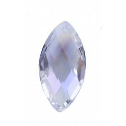 Abalorio de cristal Gota color AB Mod.21806 1