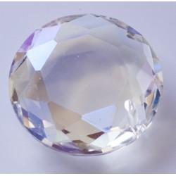 Abalorio de cristal Redondo color AB Mod.21810 1