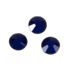 100 Unidades de Cristal para pegar con plancha azu Mod.21940 3
