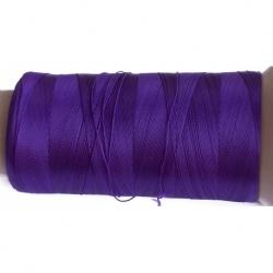 100 Metros Aprox de Hilo para collar Violeta Mod.21649 1