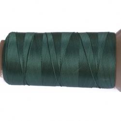 100 Metros Aprox de Hilo para collar Verde oscuro Mod.21649 3