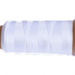 100 Metros Aprox de Hilo para collar Blanco Mod.21649 5