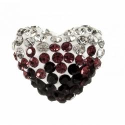Colgante Corazón de Zirconita Mod.21877 1