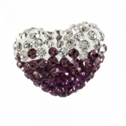 Colgante Corazón de Zirconita Mod.21877 11