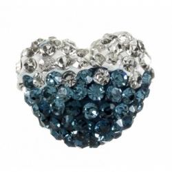 Colgante Corazón de Zirconita Mod.21877 2