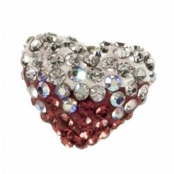 Colgante Corazón de Zirconita Mod.21877 3