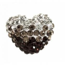 Colgante Corazón de Zirconita Mod.21877 4