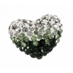 Colgante Corazón de Zirconita Mod.21877 5