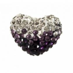 Colgante Corazón de Zirconita Mod.21877 7