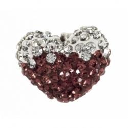 Colgante Corazón de Zirconita Mod.21877 8