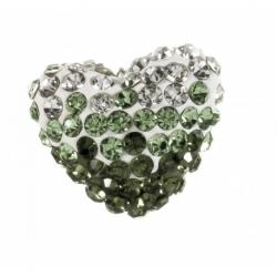Colgante Corazón de Zirconita Mod.21877 9