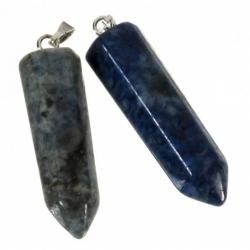 Colgante de Piedra punta Turquesa Tibetana Mod.21804 10
