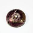 Colgante Cristal De Murano Redonda Mod.21584 4