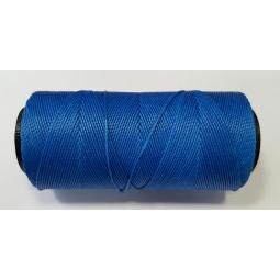 150 Metros de Cordón Primera Calidad Encerado Azul Francia Mod.21119 29