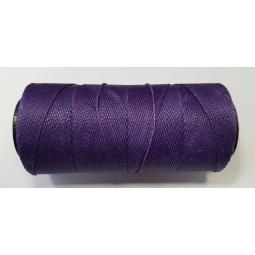 150 Metros de Cordón Primera Calidad Encerado Violeta Oscuro Mod.21119 31